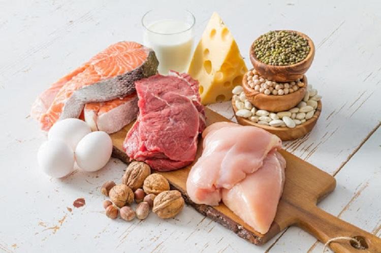 14 مورد از بهترین غذا های سرشار از فسفر