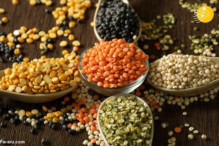 ۱۳ مورد از بهترین غذاهای تقویت کننده انرژی