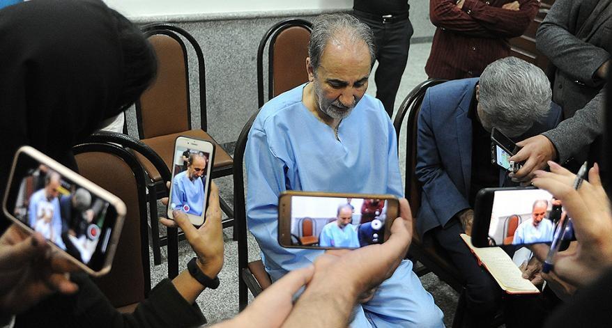 روایت خواندنی خبرنگار حوادث از قتل همسر نجفی