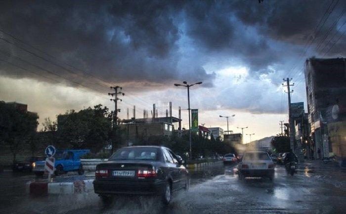 ۳۱ کشته بر اثر سیل و صاعقه در ۳ روز گذشته