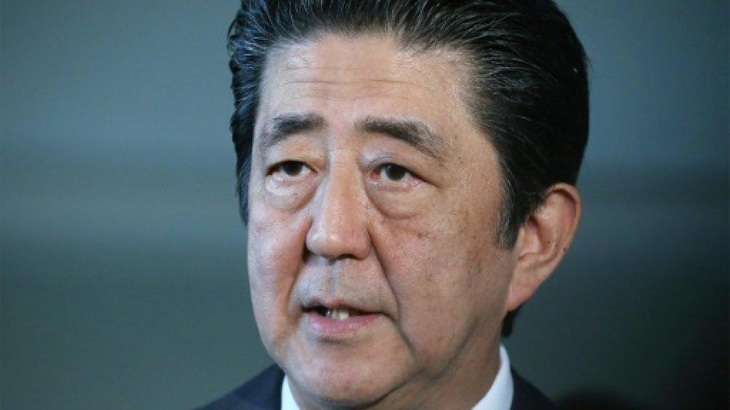 روزنامه ژاپنی: شینزو آبه با رهبر عالی ایران دیدار میکند