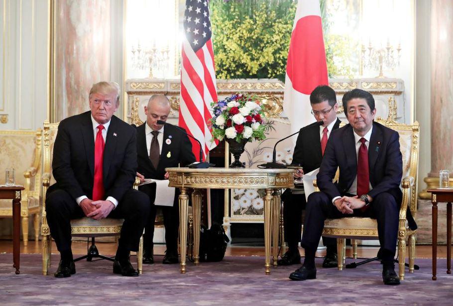 سفر نخستوزیر ژاپن، یک فرصت برای ایران