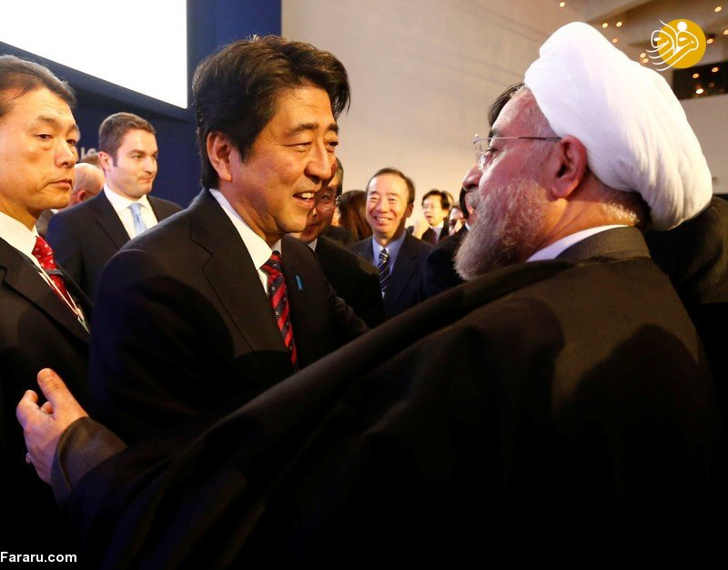 درخواست ایران از