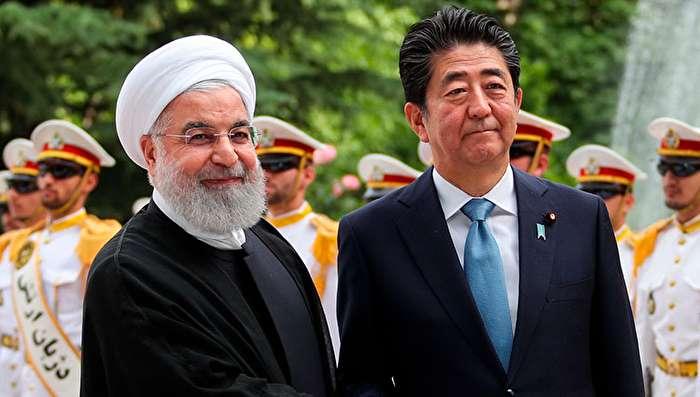 گزارش سفر شینزو آبه به تهران بهروزرسانی میشود جزئیات سفر