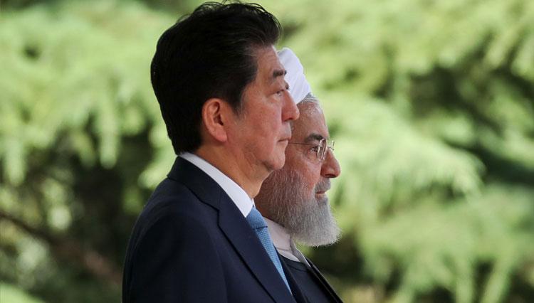 روحانی: آغازگر هیچ جنگی نخواهیم بود، حتی با آمریکا