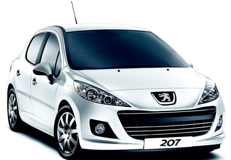 پژو ۲۰۷، پارس LX و پژو ۴۰۵ در فروش اقساطی ایران خودرو ویژه ۲۷ خرداد+شرایط