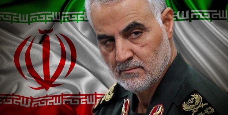 ادعایی درباره دو تماس مهم «سردار سلیمانی» در سال ۲۰۱۸
