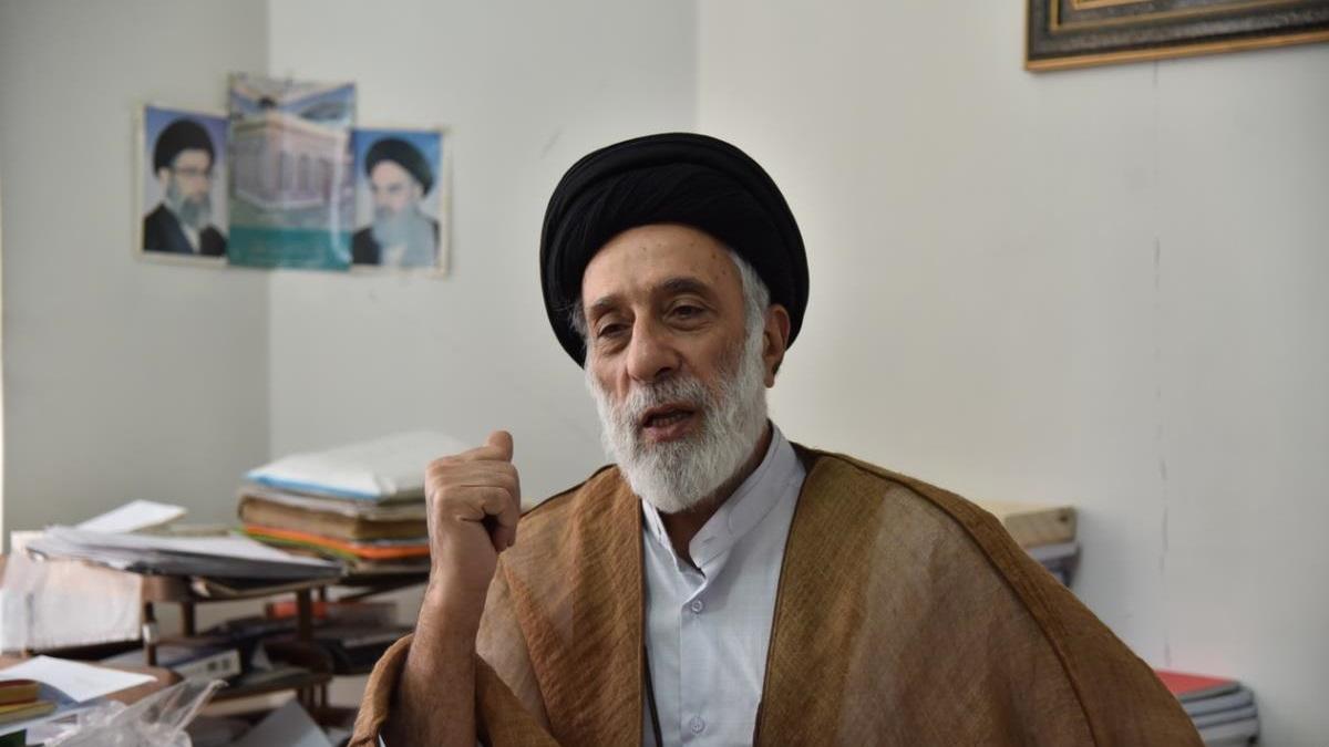 هادی خامنهای: انقلاب آنطور که شایستگی لازم را داشت اداره نشد