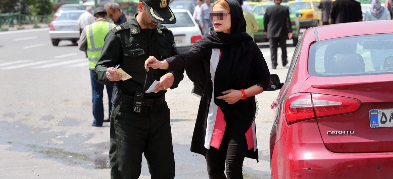 اعلام مجازات«بیحجابی» در معابر؛ تا ۲ ماه حبس یا جزای نقدی