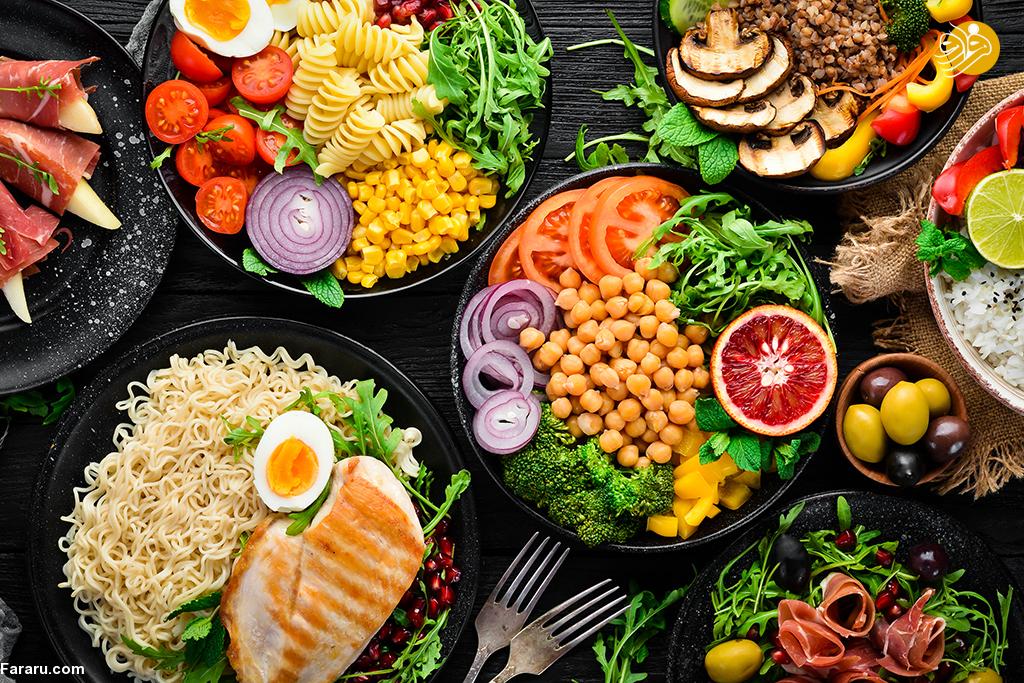 وزن کم کنیم برای سلامتی