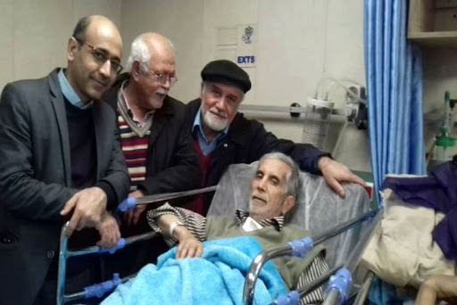 قدرتالله صالحی، بازیگر پیشکسوت درگذشت +بیوگرافی و علت مرگ