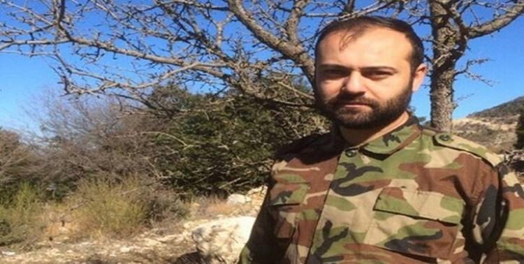 فرارو تصویر فرمانده ارشد حزب الله در لبنان ترور شد