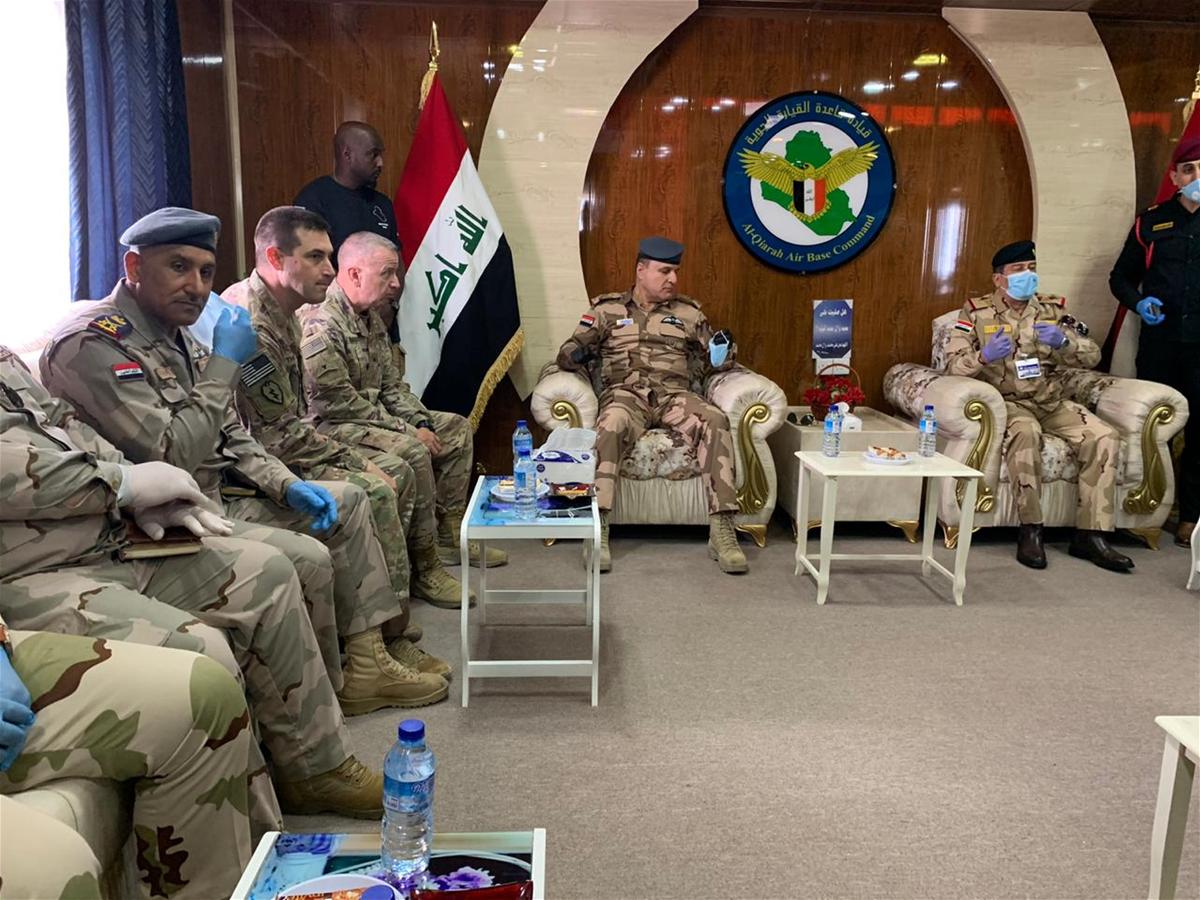 آیا خروج آمریکا از عراق بدون سروصدا آغاز شد؟