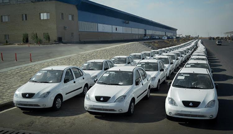 قیمت خودروهای سایپا، پراید و تیبا ۲۳ دی ۹۹