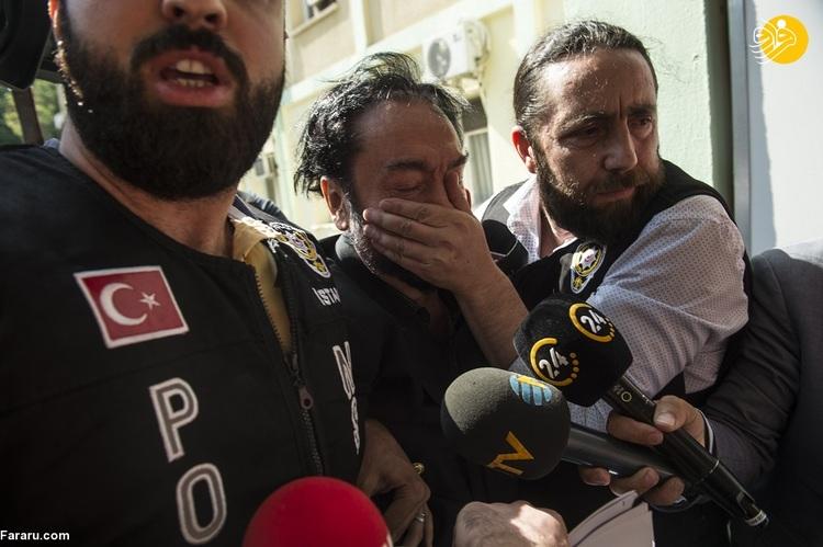 (تصاویر) مردی که هزار معشوقه داشت به بیش از ۱۰۰۰ سال زندان محکوم شد