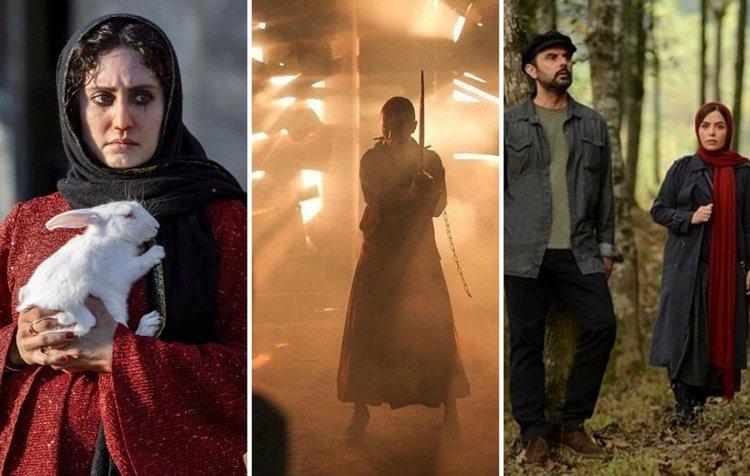 (تصاویر) جزئیاتی از همه فیلمهای جشنواره فجر امسال