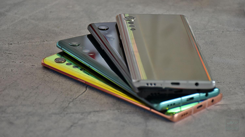 گلکسی S20 FE یا الجی Velvet؛ با ۱۵ میلیون تومان پول کدام موبایل را بخرم؟