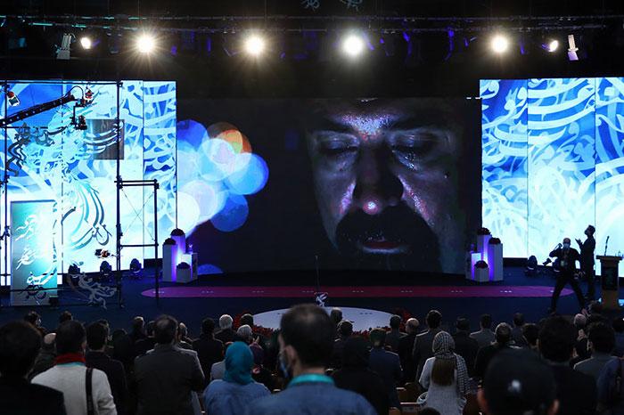 (تصاویر) جزئیات اختتامیه سی و نهمین جشنواره فیلم فجر؛ سیمرغ ها به چه کسانی رسید؟