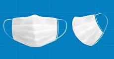 استفاده از دو ماسک 96.5 درصد از شیوع کرونا میکاهد