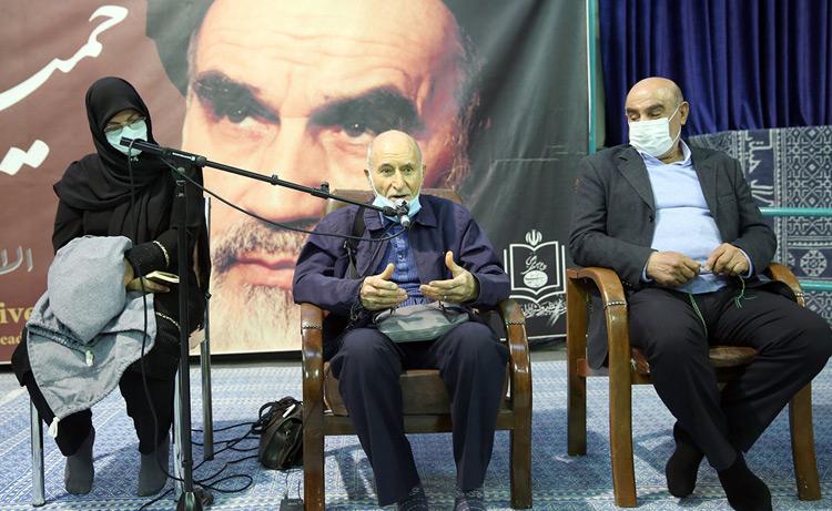 آغاز به کار جبهه اصلاحات ایران از جماران