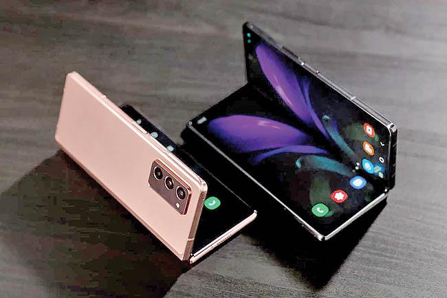 871253 465 - موبایلهای ۲۰۲۱ از کدام برندها؟