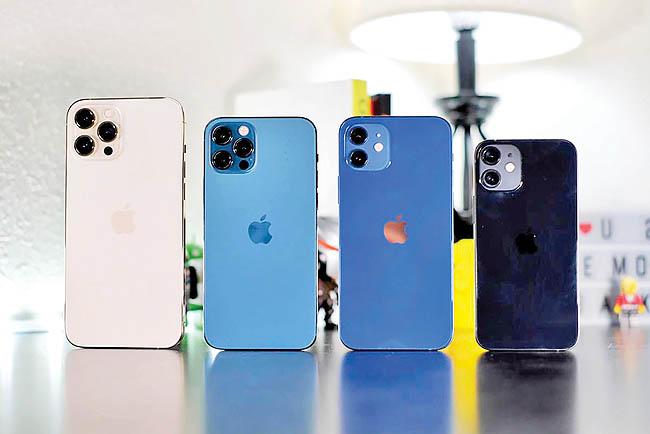 871257 745 - موبایلهای ۲۰۲۱ از کدام برندها؟