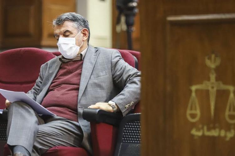 محکومیت «پوری حسینی» به ۱۵ سال حبس
