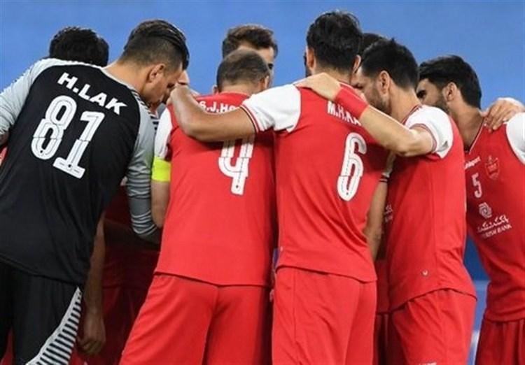 گروه پرسپولیس در لیگ قهرمانان آسیا مشخص شد؛ جدال زودهنگام با شجاع خلیل زاده!