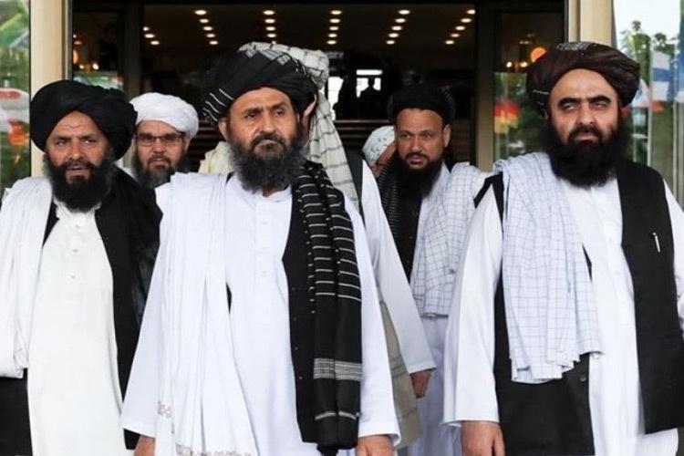 جزییات دیدار معاون سیاسی طالبان با شمخانی