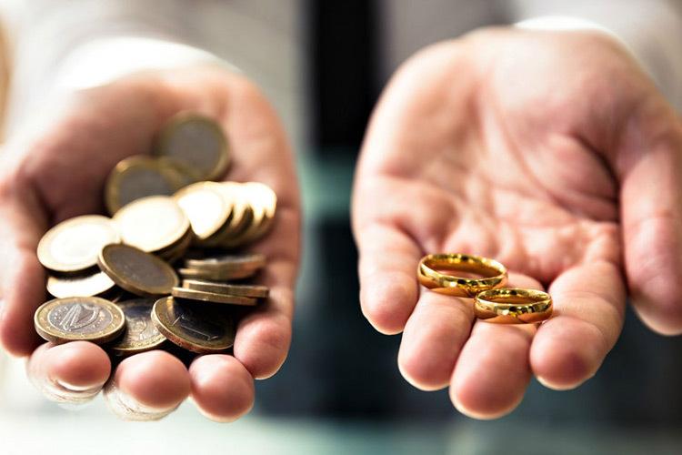 طرح جدید مجلس؛ مهریه بالای «۵ سکه» زندان ندارد