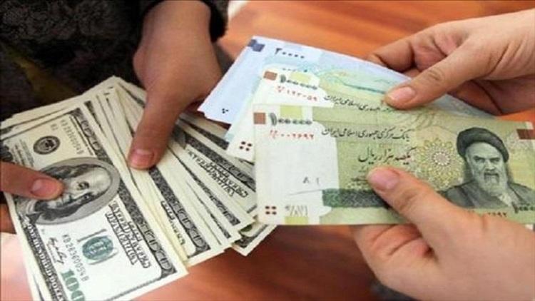 قیمت دلار در صرافی ملی چهارشنبه هشتم بهمن