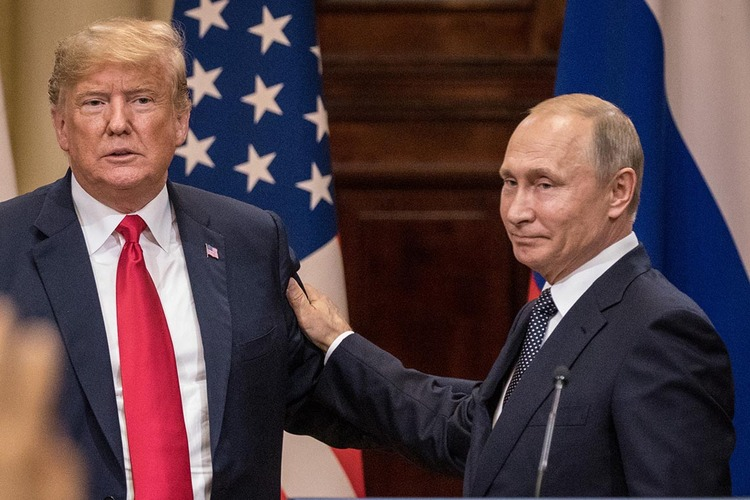 «روسیه از ۴۰ سال پیش روی ترامپ سرمایه گذاری کرده بود»