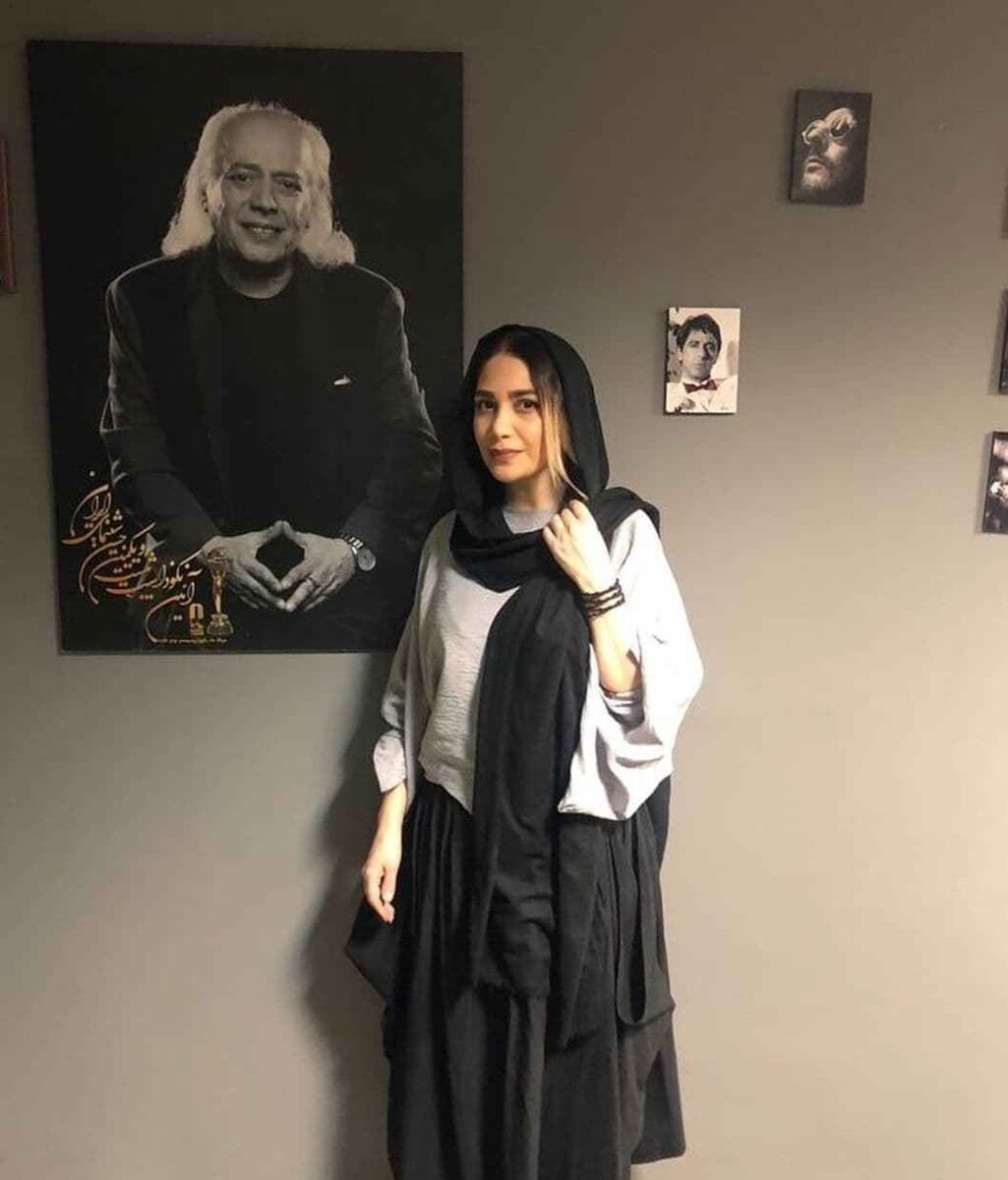 (عکس) ادعای جنجالی درباره علی انصاریان؛ او نامزد داشت!