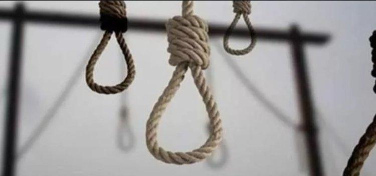 اعدام چهار متهم به تجاوز در مشهد