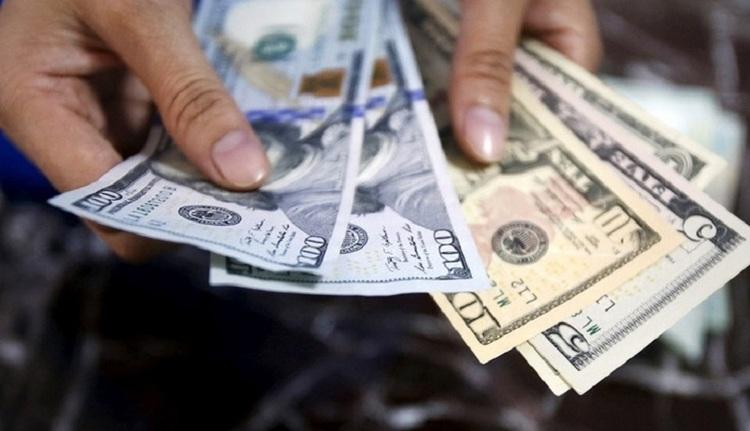 قیمت دلار و یورو امروز دوشنبه ۲۵ اسفند ۱۳۹۹