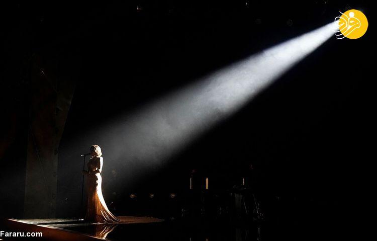 (تصاویر) مراسم جوایز موسیقی گرمی ۲۰۲۱