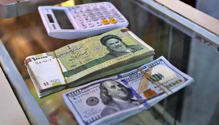 قیمت دلار در صرافی ملی دوشنبه ۲۵ اسفند