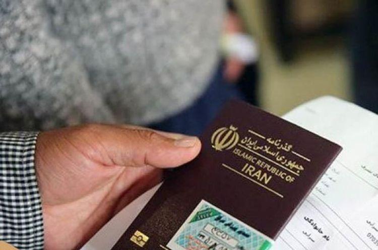 پیشنهاد لغو روادید عادی ایران و عراق روی میز دولت