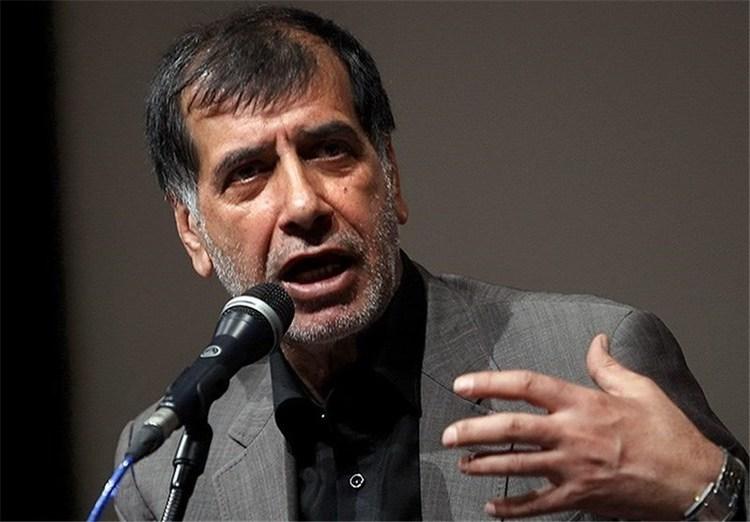 باهنر: حدادعادل درباره احمدی نژاد حرف عجیب و غریبی نزد