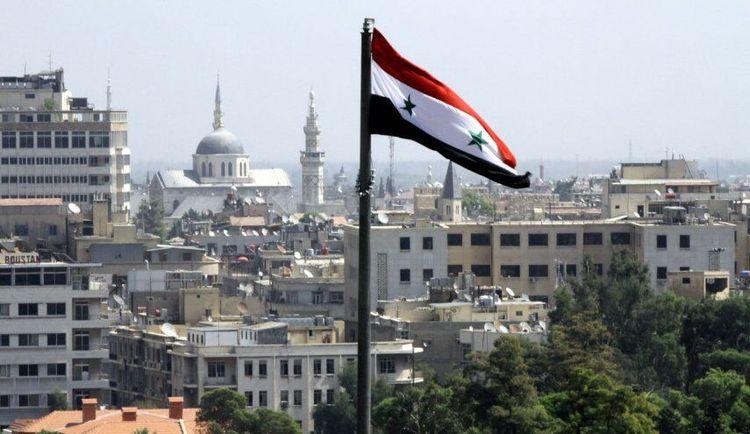 دولت انگلیس شش فرد نزدیک به بشار اسد را تحریم کرد