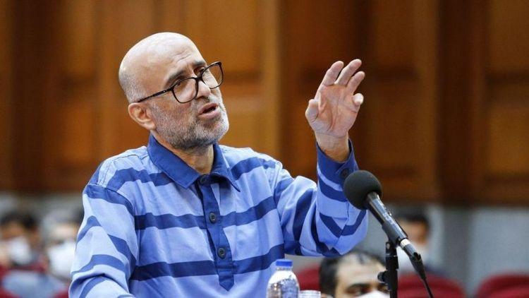 رای دادگاه اکبر طبری نقض شد