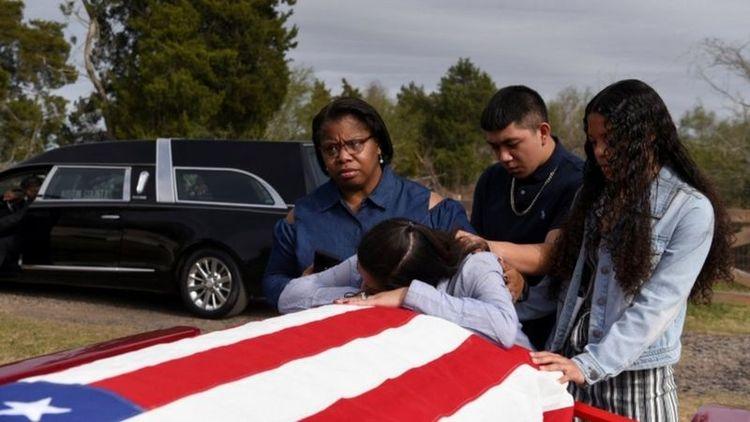 شمار قربانیان کرونا در آمریکا از نیم میلیون نفر گذشت