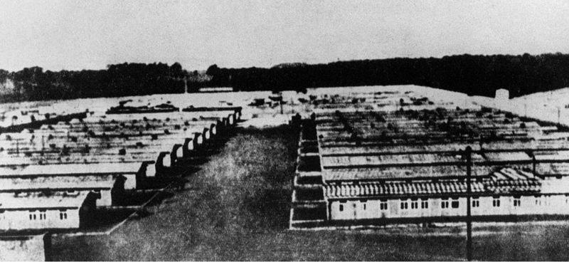 اردوگاه راونسبروک