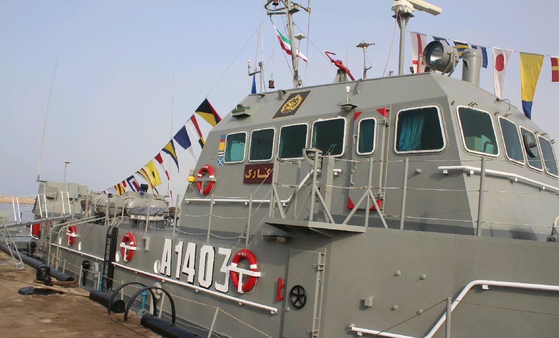 سانحه برای شناور «کنارک» نداجا/ شهادت یک نفر و مجروحیت تعدادی از کارکنان ارتش