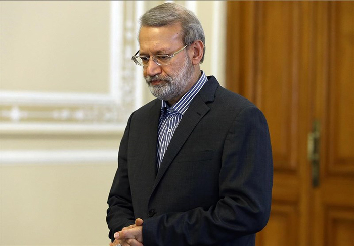 علی لاریجانی به شورای عالی امنیتملی میرود؟