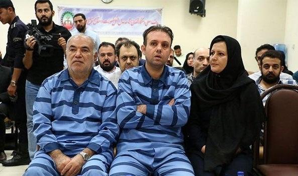 صدور حکم اعدام برای