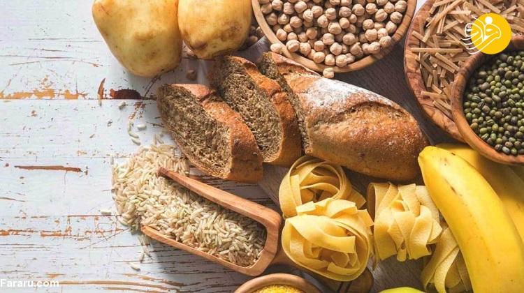 ۱۱ ماده مغذی اساسی که هم اکنون به آنها نیاز دارد