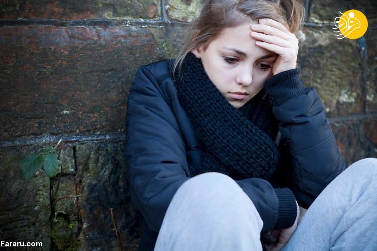 هرآنچه درباره افسردگی باید بدانیم