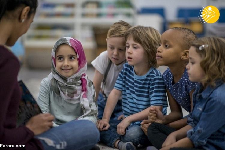 آنچه در مورد روانشناسی کودک باید بدانید