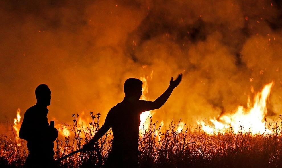 پشت پرده آتشسوزیهای سریالی در کشور